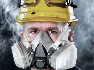 دسته بندی انواع ماسک تنفسی به لحاظ کارایی