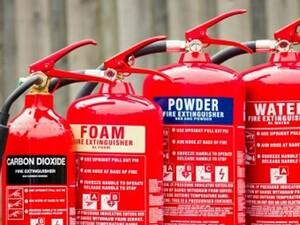 دانستنی های مربوط به کپسول آتش نشانی