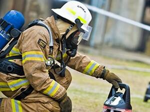 حفاظت شخص در عمليات با دستگاه تنفسي