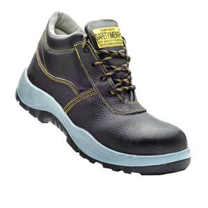 کفش ایمنی ایمن پا مدل ALPHA