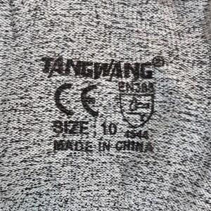 دستکش ایمنی تانگ وانگ مدل Cut 5