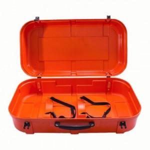 جعبه حمل سیستم تنفسی اسپاسیانی