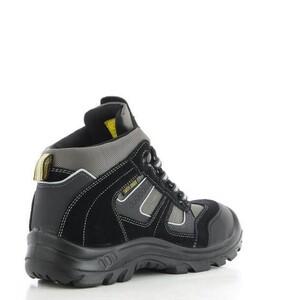 کفش ایمنی سیفتی جاگر مدل CLIMBER S3