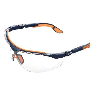 عینک ایمنی یووکس مدل 9160065