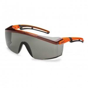 عینک ایمنی یووکس مدل 9164065