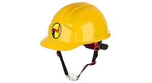 کلاه ایمنی هترمن مدل عایق برق