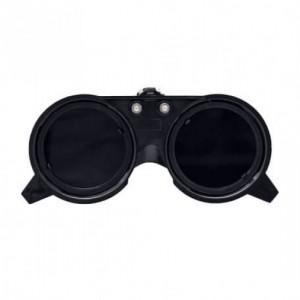 محافظ چشم دودی رنگ برای لبه کلاه ایمنی بلو ایگل مدل SE1160