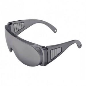 عینک رفلکس تمام طلقی دسته دار ضد ضربه و پرتوها پن تایوان مدل P660B