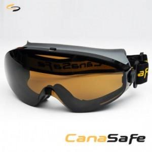 عینک ایمنی کاناسیف سری XVISIO