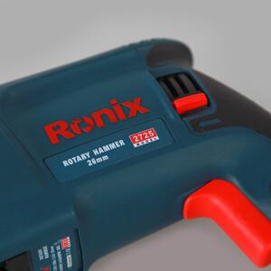 دریل بتن کن رونیکس مدل 2725