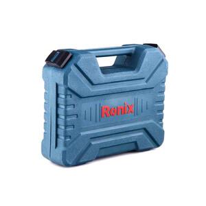 دریل پیچ گوشتی شارژی رونیکس مدل 8018