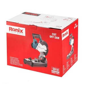 اره پروفیل بر رونیکس مدل 5918