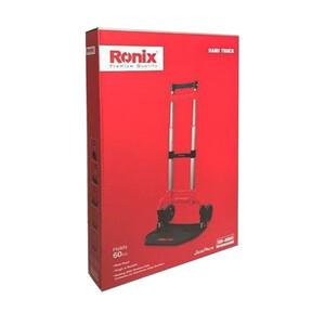 باربر دستی رونیکس مدل RH-4060