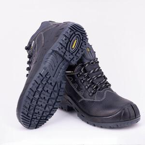 کفش ایمنی سیفتی پاتن مدل ریموند