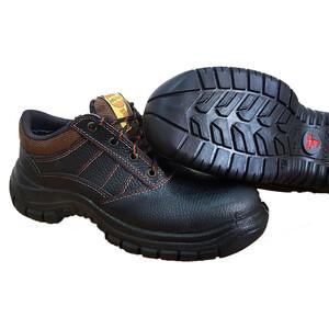 کفش ایمنی سیفتی پاتن مدل پائولو