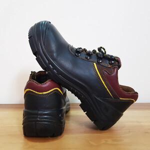کفش ایمنی سیفتی پاتن مدل والنتینو