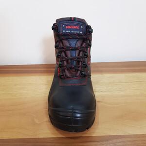 کفش ایمنی سیفتی پاتن مدل تورنتو کد 2022
