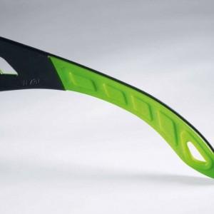 عینک ایمنی یووکس مدل PHEOS سری 9192225