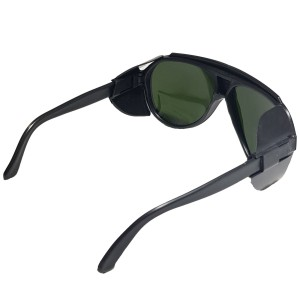 عینک ایمنی تک پلاست مدل 110