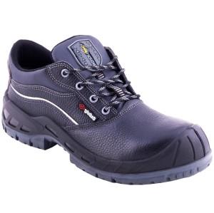 کفش ایمنی سیفتی پاتن مدل رایکا