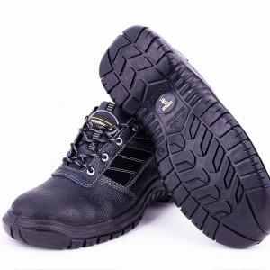 کفش ایمنی سیفتی پاتن مدل فلورانس