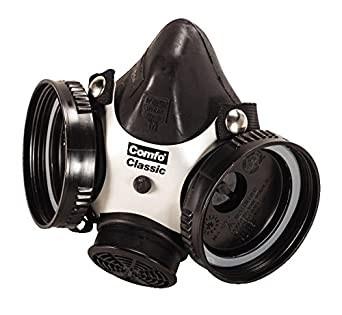 ماسک نیم صورت MSA مدل Comfo Classic