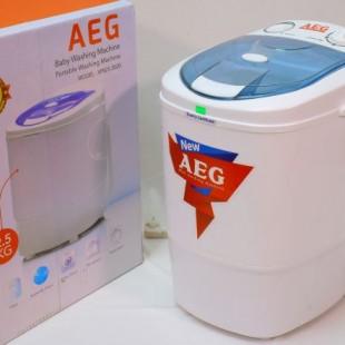 مینی واش 2٫5 کیلوگرم AEG