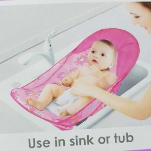 آسان شوی نوزاد بالشت دار