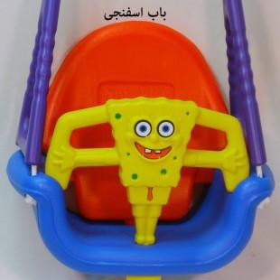 تاب بازی کودک