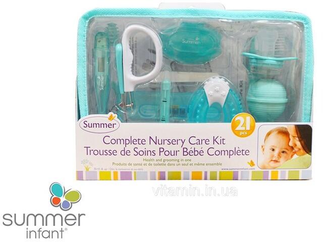 ست کامل وسایل شخصی مراقبتی نوزاد
