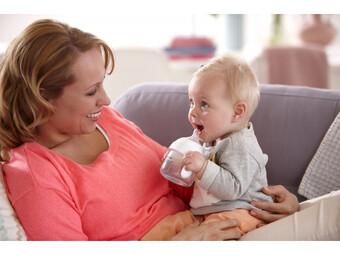 شیشه نوزاد