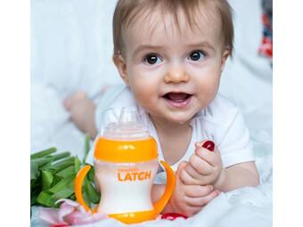 لیوان کودک