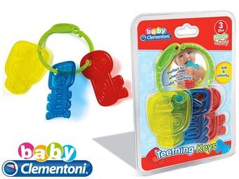 دندان گیر نوزاد ساخت ایتالیا