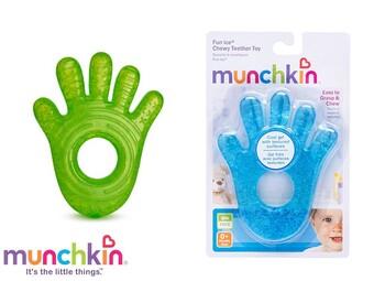 دندانگیر نوزاد ژله ای مارک munchkin