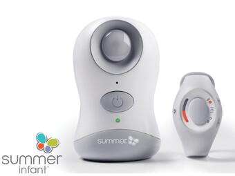 پیجر صوتی نوزاد مدل دستبندی summer infant