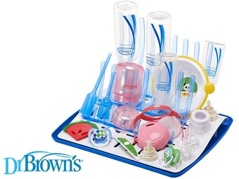 آبچکان لوازم نوزاد مارک Dr Brown's