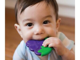 دندان گیر بچه