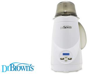وارمر الکتریکی شیشه شیر و ظرف غذای بچه DrBrown's