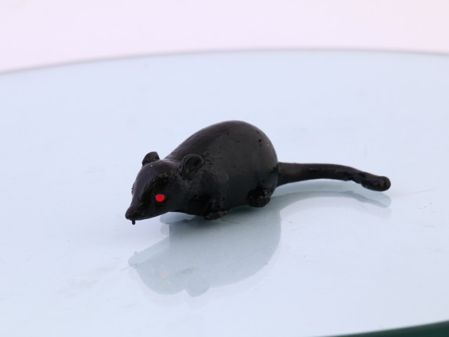 موش ژله ای چسبناک