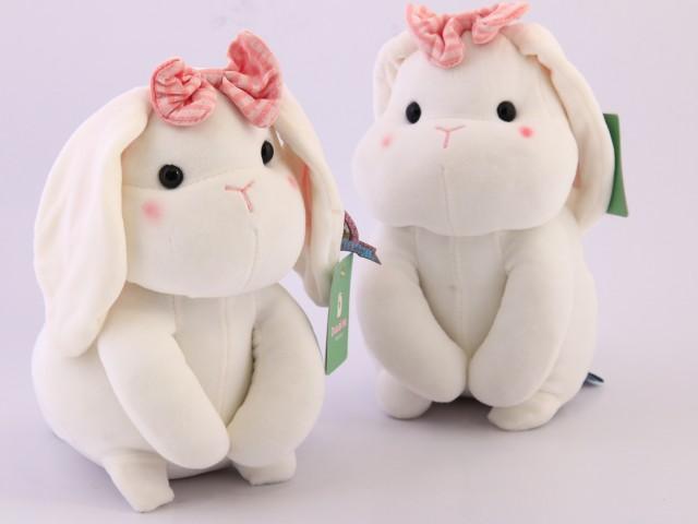 خرگوش لپ گلی