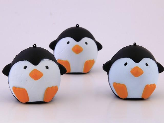 اسکویشی پنگوین