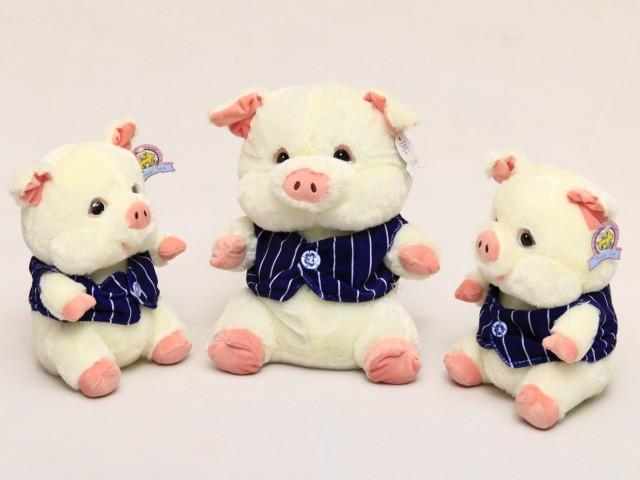 خوک لباسدار