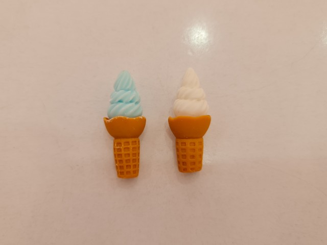 جینگیلی بستنی یک عددی
