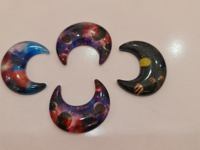 جینگیلی ماه یک عددی