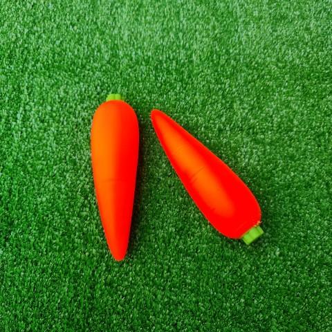 هویج خامه ای