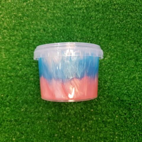 اسلایم متالیک رنگی ۳۰۰ گرم