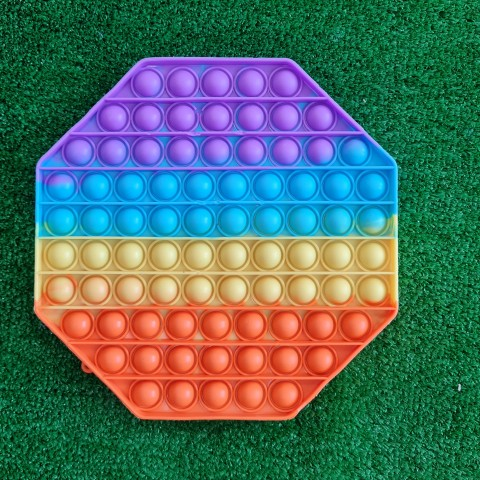 پاپیت ۸ ضلعی بزرگ