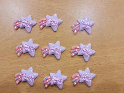 جینگیلی ستاره یک عددی