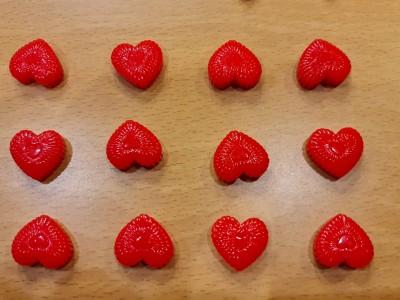 جینگیلی قلب یک عددی