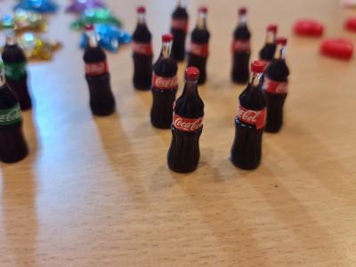 جینگیلی کوکا کولا یک عددی